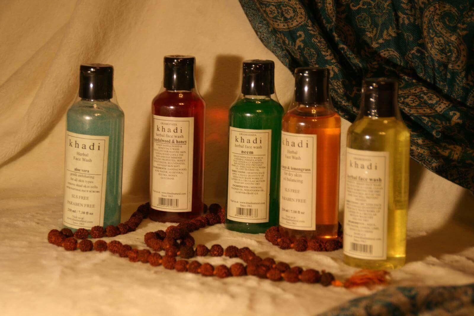 Натуральная косметика купить в индии гель алоэ невская косметика купить
