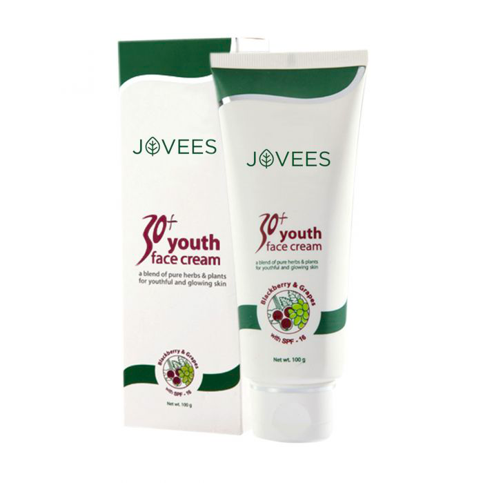 JOVEES 30+ Youth Face Cream_1