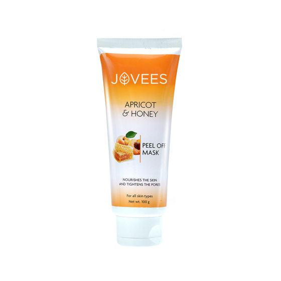 JOVEES APRICOT & HONEY PEEL OFF MASK_1
